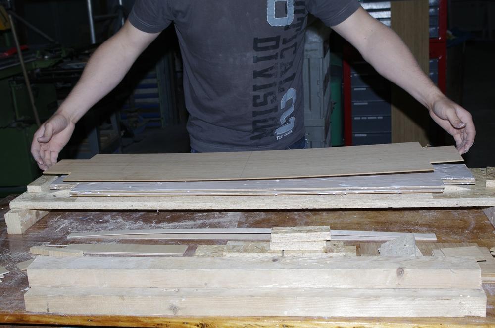 bambus eigenbau ohne glas oder kohle. Black Bedroom Furniture Sets. Home Design Ideas